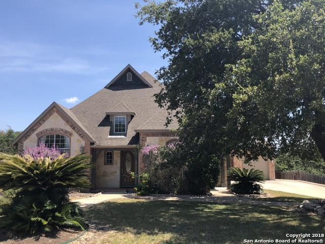 110 Roan Trace, San Antonio, TX 78258 (MLS #1337757) :: Erin Caraway Group