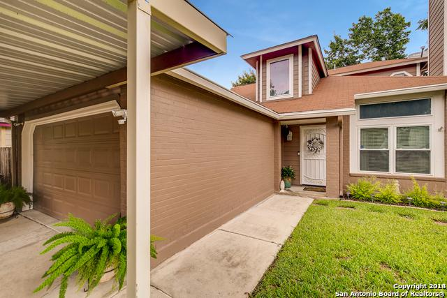 10215 Sunset Field, San Antonio, TX 78245 (MLS #1337770) :: Alexis Weigand Real Estate Group