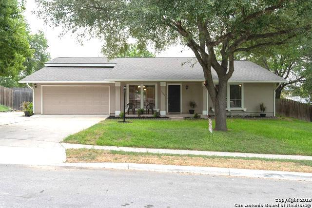 1202 Rio Linda, San Antonio, TX 78245 (MLS #1337777) :: Alexis Weigand Real Estate Group