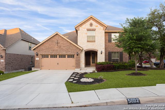 5002 Italica Rd, San Antonio, TX 78253 (MLS #1337789) :: Erin Caraway Group