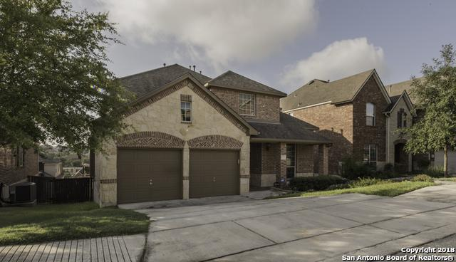514 White Canyon, San Antonio, TX 78260 (MLS #1337801) :: The Suzanne Kuntz Real Estate Team