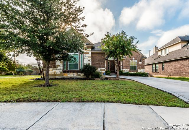 13410 Windmill Trace, Helotes, TX 78023 (MLS #1337802) :: Alexis Weigand Real Estate Group