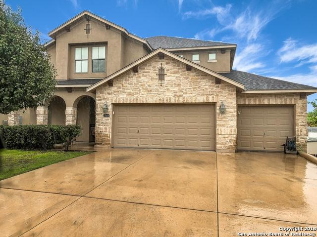 23506 Woodlawn Ridge, San Antonio, TX 78259 (MLS #1337811) :: NewHomePrograms.com LLC