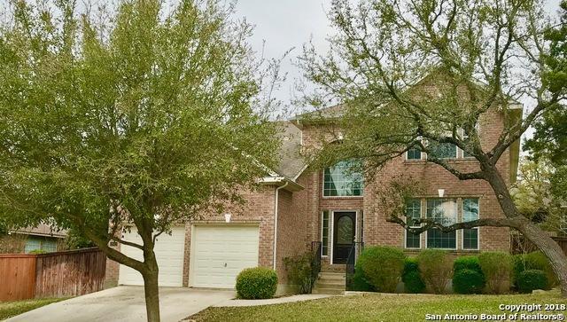 18611 Rogers Lk, San Antonio, TX 78258 (MLS #1337833) :: Alexis Weigand Real Estate Group