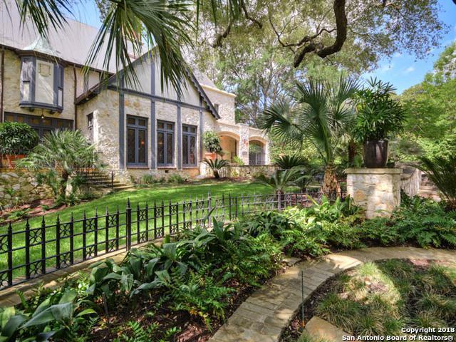306 E Hermosa Dr, San Antonio, TX 78212 (MLS #1337836) :: Vivid Realty