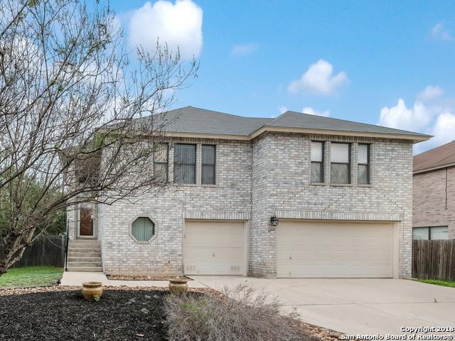 1207 Dezarae, San Antonio, TX 78253 (MLS #1337842) :: Erin Caraway Group