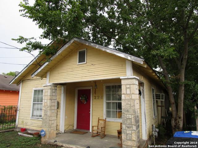 224 Forrest, San Antonio, TX 78204 (MLS #1337850) :: Magnolia Realty