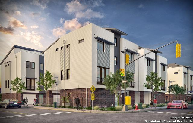 303 W Cypress St #401 #401, San Antonio, TX 78212 (MLS #1337853) :: Ultimate Real Estate Services