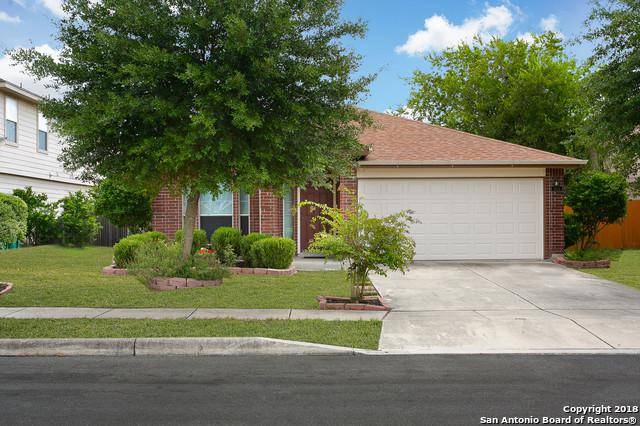 406 Candy Dr, Converse, TX 78109 (MLS #1337870) :: Alexis Weigand Real Estate Group