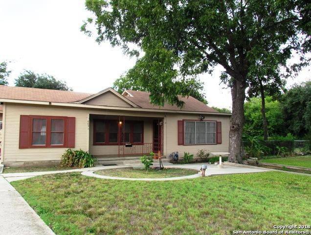 503 Compton Ave, San Antonio, TX 78214 (MLS #1337871) :: Alexis Weigand Real Estate Group