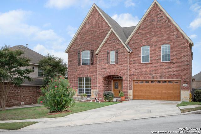 24415 Galo Canyon, San Antonio, TX 78260 (MLS #1337875) :: Alexis Weigand Real Estate Group