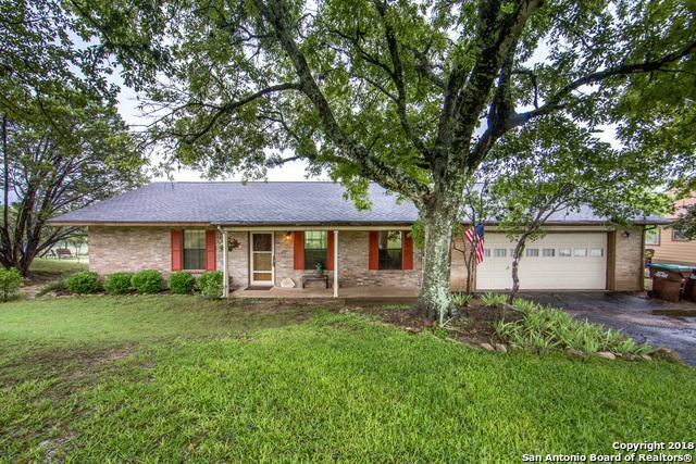 26261 White Eagle Dr, San Antonio, TX 78260 (MLS #1337897) :: Alexis Weigand Real Estate Group