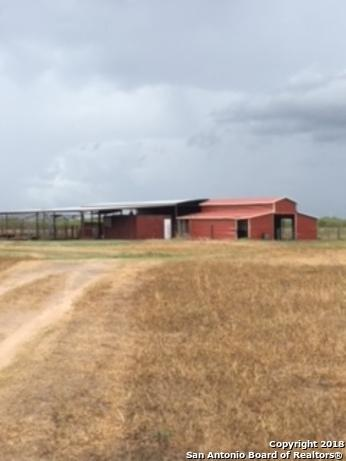 301 County Road 147, Kenedy, TX 78119 (MLS #1337916) :: Ultimate Real Estate Services
