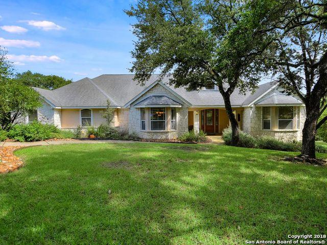 8138 Pimlico Ln, Fair Oaks Ranch, TX 78015 (MLS #1337921) :: Ultimate Real Estate Services