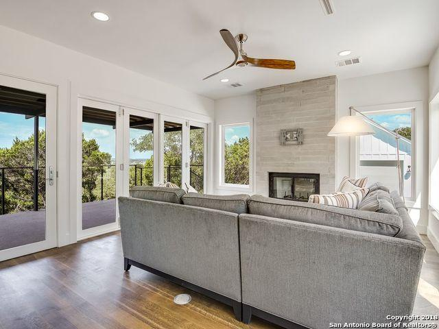8820 Saddle Trail, San Antonio, TX 78255 (MLS #1337925) :: Alexis Weigand Real Estate Group