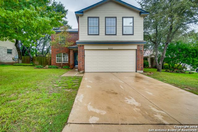 8615 Vantage Pt, San Antonio, TX 78251 (MLS #1337936) :: Alexis Weigand Real Estate Group