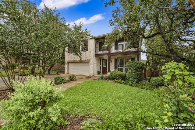 1006 Alpine Pond, San Antonio, TX 78260 (MLS #1337946) :: Exquisite Properties, LLC