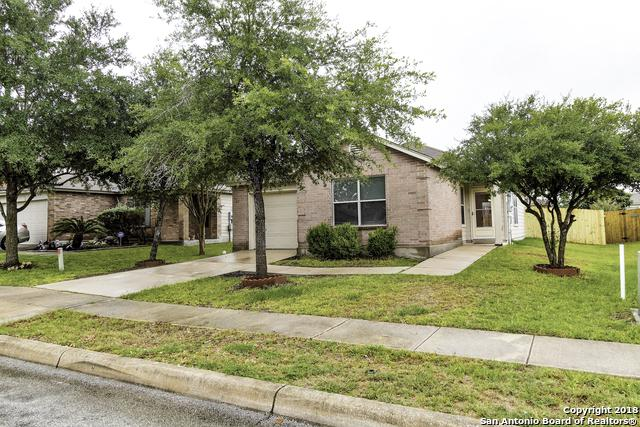 125 Brahma Way, Cibolo, TX 78108 (MLS #1337977) :: Alexis Weigand Real Estate Group