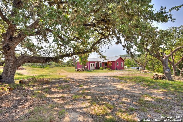1284 Hills Of Bandera, Bandera, TX 78003 (MLS #1337987) :: Magnolia Realty