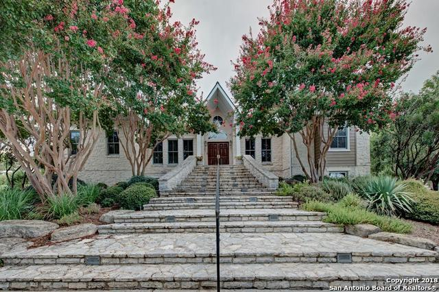 416 Spring Mill Dr, Kerrville, TX 78028 (MLS #1338015) :: Alexis Weigand Real Estate Group