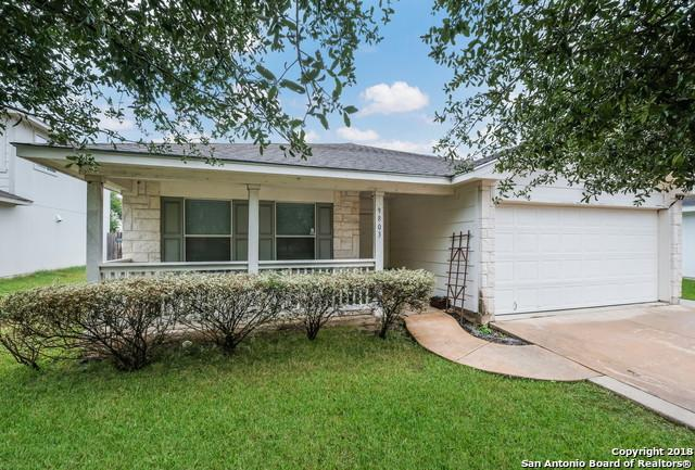 9803 Autumn Pl, Converse, TX 78109 (MLS #1338030) :: Alexis Weigand Real Estate Group