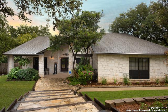 19402 Encino Summit, San Antonio, TX 78259 (MLS #1338066) :: Alexis Weigand Real Estate Group