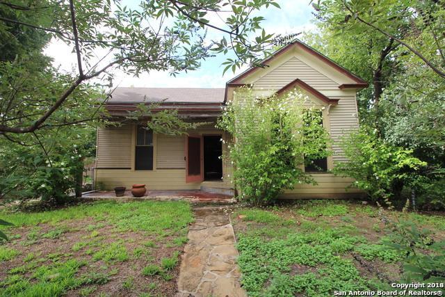 1110 Nolan St, San Antonio, TX 78202 (MLS #1338069) :: Alexis Weigand Real Estate Group