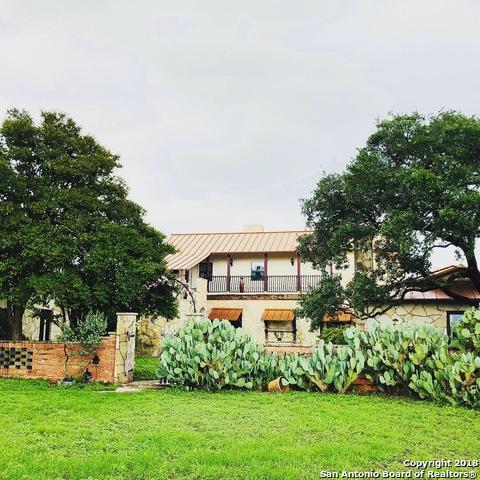 307 Davis Dr, Bandera, TX 78003 (MLS #1338070) :: The Castillo Group