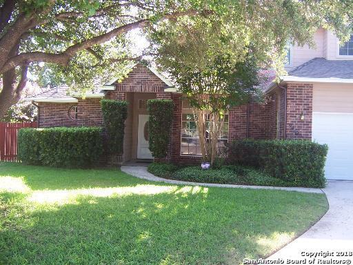 9410 Tranquil Park Dr, San Antonio, TX 78254 (MLS #1338081) :: Alexis Weigand Real Estate Group