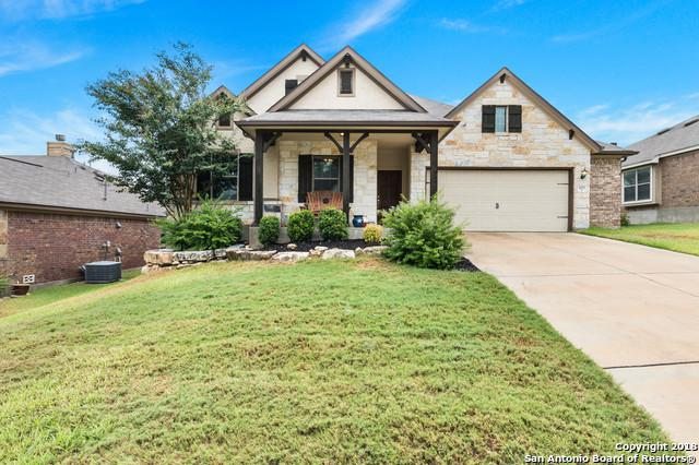 1015 Wavy Creek, San Antonio, TX 78260 (MLS #1338086) :: Exquisite Properties, LLC