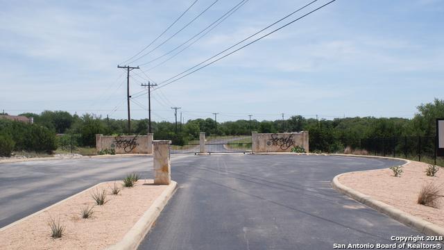 LOT 48 Rayner Ranch Blvd, Spring Branch, TX 78070 (MLS #1338091) :: Exquisite Properties, LLC