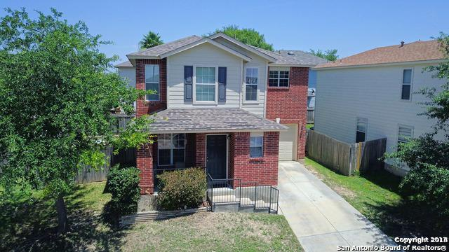 915 Marble Pt, San Antonio, TX 78251 (MLS #1338105) :: Alexis Weigand Real Estate Group