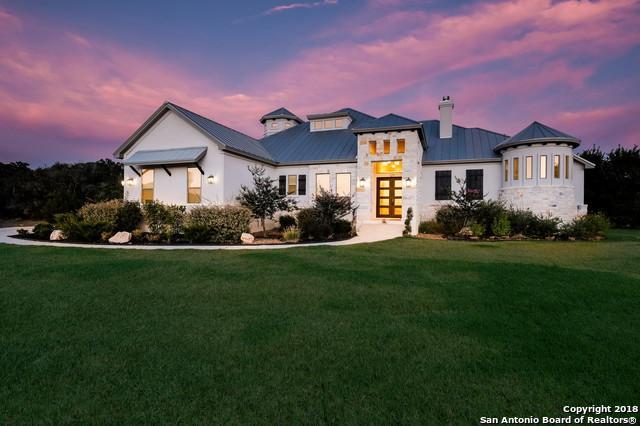 323 Lookout Ridge, New Braunfels, TX 78132 (MLS #1338128) :: Exquisite Properties, LLC