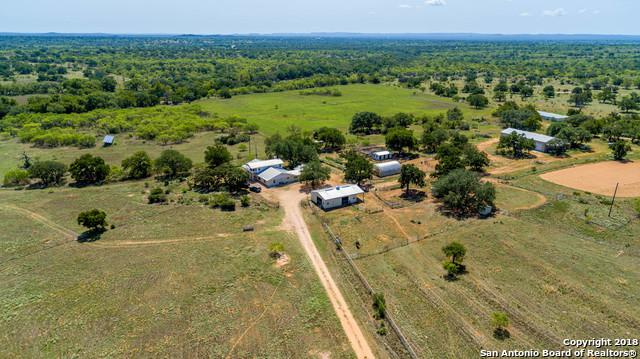 6552 County Road 403, Llano, TX 78643 (MLS #1338142) :: The Castillo Group