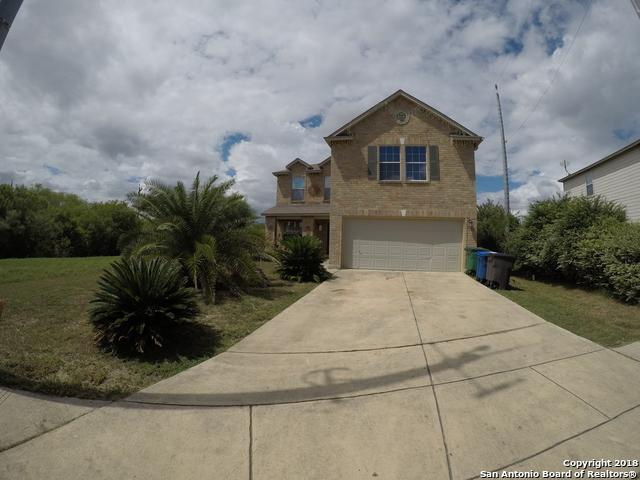 6102 Pelican Coral, San Antonio, TX 78244 (MLS #1338145) :: Tom White Group