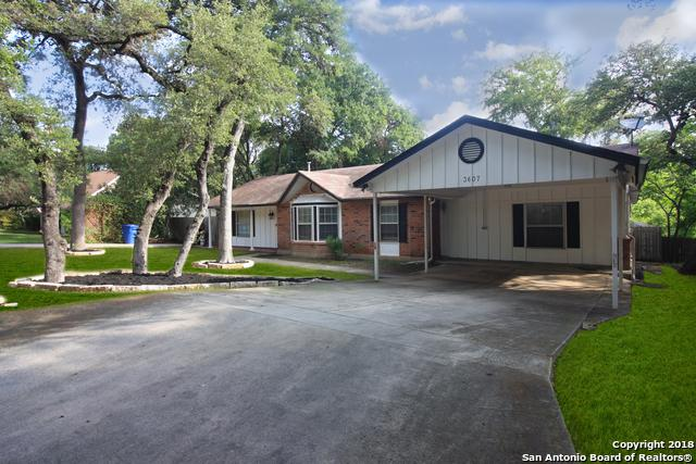 3607 Rock Creek Run St, San Antonio, TX 78230 (MLS #1338148) :: Erin Caraway Group