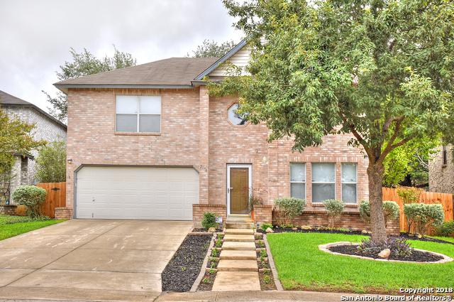 2570 Smokey Creek, Schertz, TX 78154 (MLS #1338152) :: Exquisite Properties, LLC