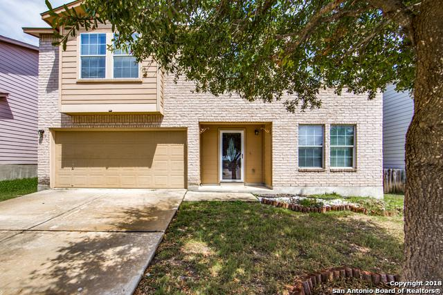 5919 Fort Laramie, San Antonio, TX 78239 (MLS #1338156) :: The Suzanne Kuntz Real Estate Team