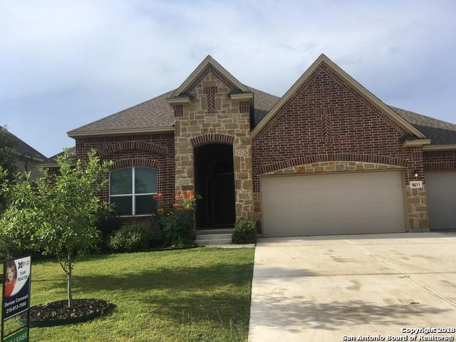 8011 Mystic Chase, Boerne, TX 78015 (MLS #1338168) :: Alexis Weigand Real Estate Group