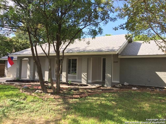 5123 Cerro Vista St, San Antonio, TX 78233 (MLS #1338170) :: Magnolia Realty