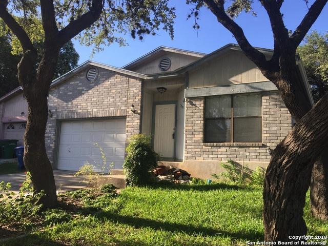 7303 Hunters Lk, San Antonio, TX 78249 (MLS #1338182) :: Alexis Weigand Real Estate Group