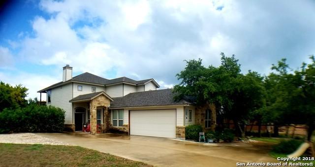 1113 Paradise Dr, Canyon Lake, TX 78133 (MLS #1338190) :: Alexis Weigand Real Estate Group