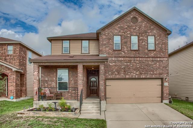5203 Mustang Cove, San Antonio, TX 78244 (MLS #1338213) :: Exquisite Properties, LLC