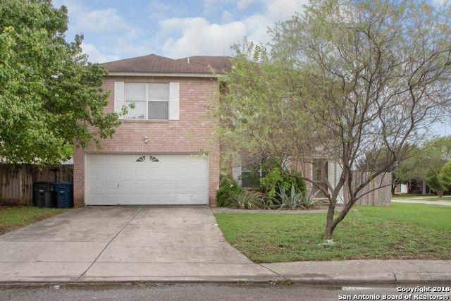 9950 Morningfield, San Antonio, TX 78250 (MLS #1338227) :: Alexis Weigand Real Estate Group