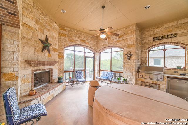 3702 Galveston Trail, San Antonio, TX 78253 (MLS #1338237) :: Exquisite Properties, LLC