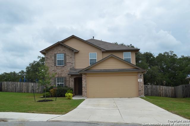 490 Eastern Phoebe, San Antonio, TX 78253 (MLS #1338251) :: Alexis Weigand Real Estate Group