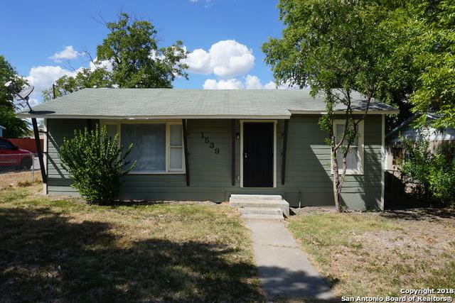 1539 Lee Hall, San Antonio, TX 78201 (MLS #1338252) :: Alexis Weigand Real Estate Group
