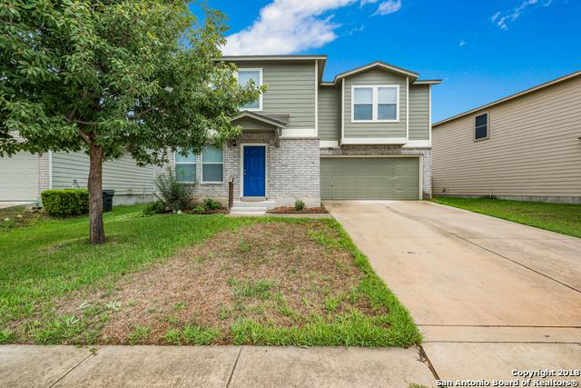 412 Hinge Falls, Cibolo, TX 78108 (MLS #1338265) :: Alexis Weigand Real Estate Group