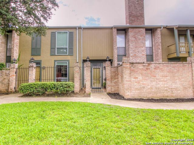 3678 Hidden Dr #404, San Antonio, TX 78217 (MLS #1338269) :: Tom White Group