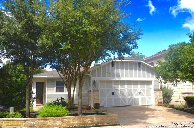 136 Dusty Corral, Boerne, TX 78006 (MLS #1338271) :: Alexis Weigand Real Estate Group
